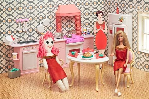 barbie ayşegül bez bebek mutfak prodüksiyon tasarım proje moda fashion çekim fotoğraf fotoğrafçı reklam photoshop retouch studyo