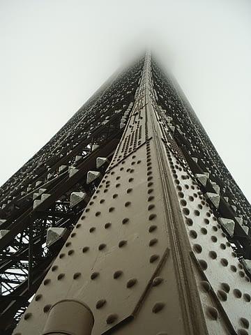 eyfel sisli paris
