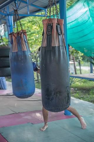 dövüşçü tayland boks tayboks gizlenme strateji antreman