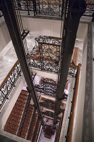 tarihi bina mimari iç mekan çekim fotoğraf fotoğrafçı reklam