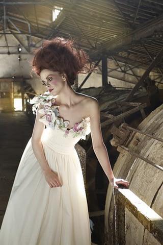 kadın moda çiçek elbise çekim fotoğraf fotoğrafçı reklam fashion photoshop retouch gelin damat